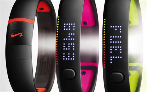 FuelBand SE announced by Nike with improved motion and