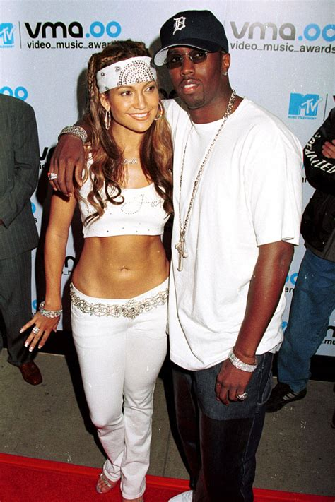 throwback thursday: when puffy was gone off Jlo | Sports