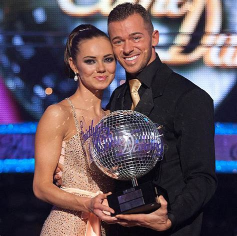 Who won Strictly Come Dancing 2015? A look back at past