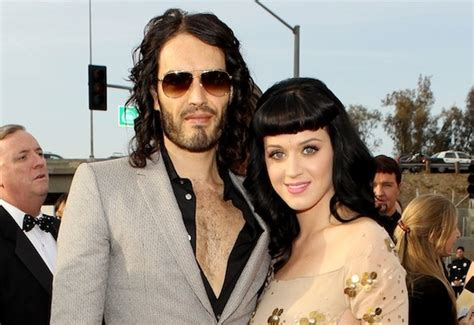 Katy Perry and Russell Brand Get Married! - Katy Perry