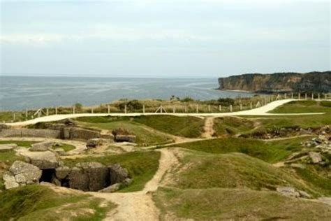 Private Day Tour including Normandy Landing Beaches