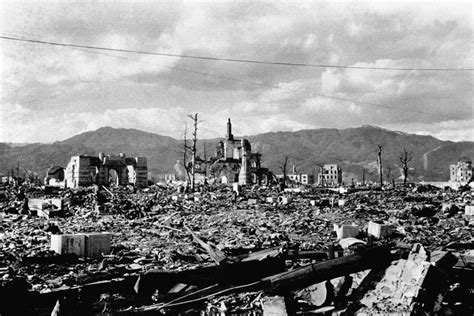 """All of John Hersey's """"Hiroshima"""" Is Now Online 