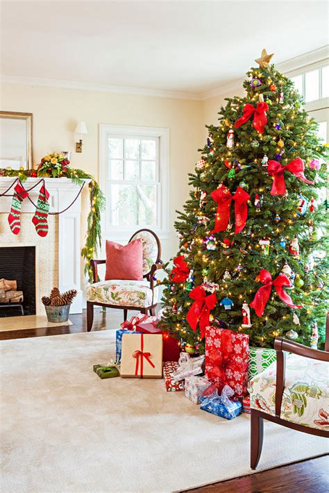 New Christmas Decorating Ideas - Home Bunch Interior