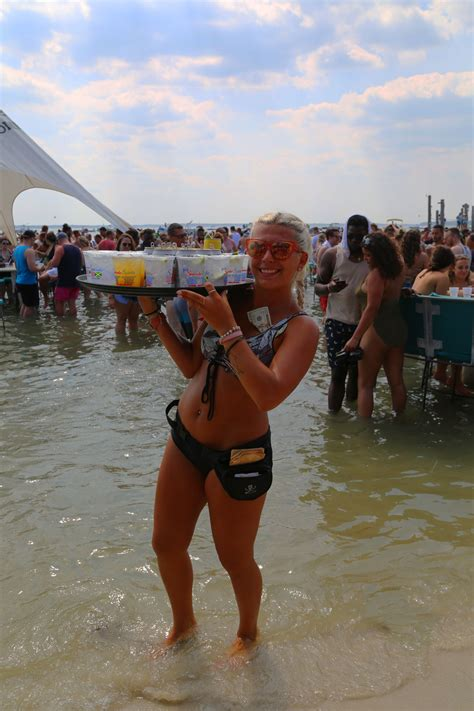 The Bay | Seacrets Ocean City MD | Waterfront Dining & Bar