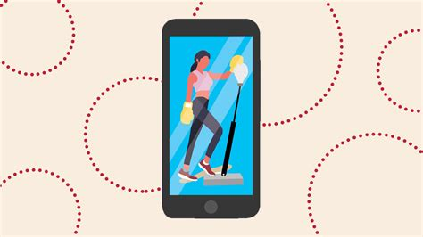 6 Fitness Apps to Help You Connect With Your Body