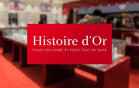 Histoire d'or - OXHOO