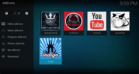 How to Install the GitHub Browser for Installing Kodi Add-ons