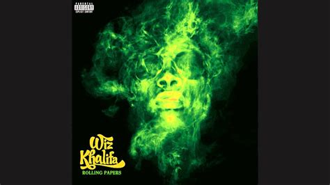 Fly Solo (Rolling Papers Album)- Wiz Khalifa *Download