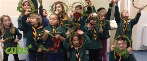Cubs – Audley Scout Group