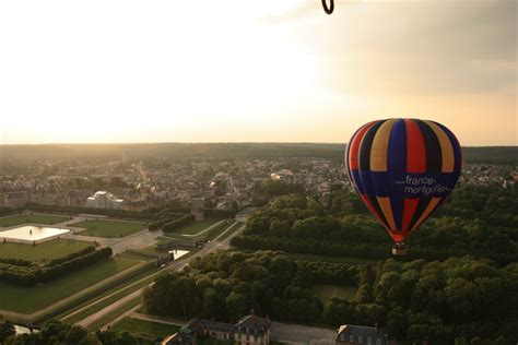 Photo of our hot air balloons | France Montgolfieres, hot