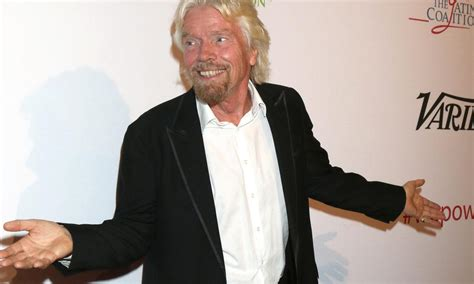 Richard Branson Bails out Booted Hen-Do Party – FlyerTalk