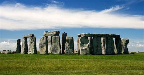 Where is Stonehenge? 8 facts about the iconic landmark and