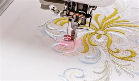Couture & Broderie - MAUGIN Cholet, machines à coudre