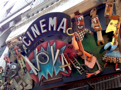 Loisirs & Culture – Cinéma – Expats in Brussels, s