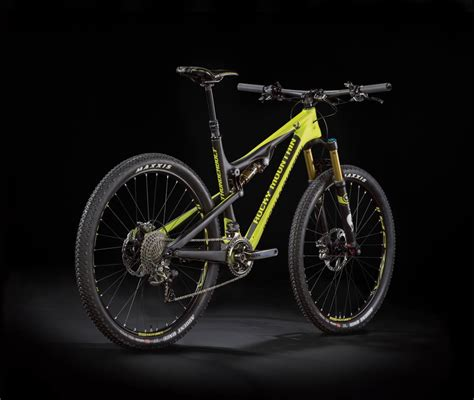 Introducing the 2015 Thunderbolt MSL | Rocky Mountain Bicycles