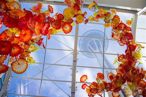 Exploring Chihuly Garden & Glass | Monorail BlogSeattle