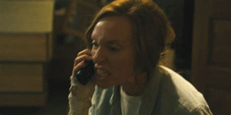 Toni Collette Hereditary GIF by A24 - Find & Share on GIPHY