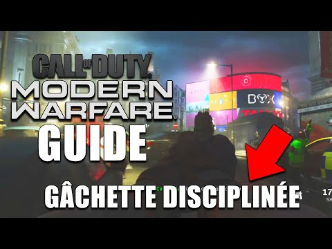 Call of Duty : Modern Warfare Remastered | SuperSoluce
