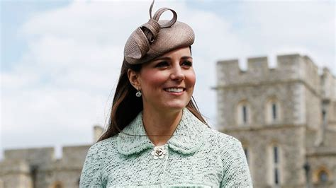 Royal labour: What kind of pressure is the Duchess under
