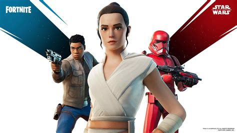 Fortnite Star Wars Live Event : Start time and How to