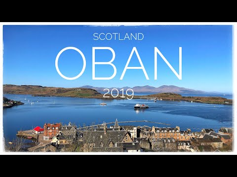 Oban Scotch Malt Whisky 14 Year - Old Town Tequila