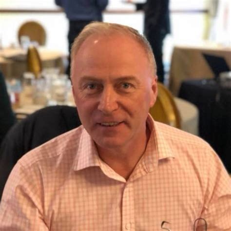 David Hunter has been appointed Vice President of Sales