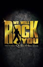 We Will Rock You - National Tour Tickets | Broadway