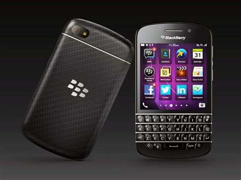 BlackBerry Q10 review Review | ZDNet