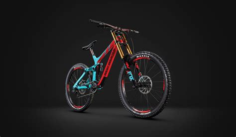 Maiden | Rocky Mountain Bicycles