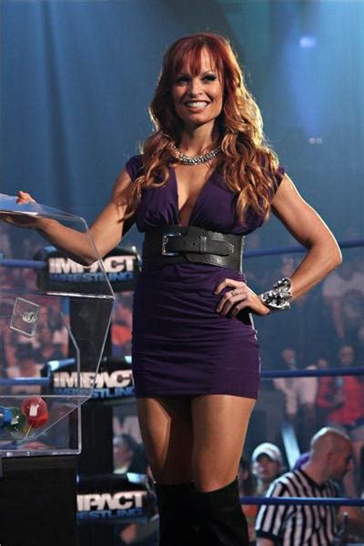Where are they now? Christy Hemme   Wrestling
