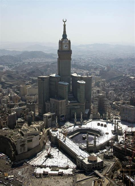 INTERESTING THINGS - Do You Know ??: WORLD's TALLEST CLOCK