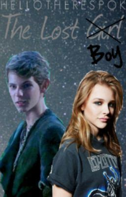 The Lost Boy (Peter Pan/Once Upon a time fanfic