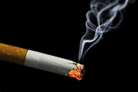 Answers for The Risks of Cigarette Smoke - IELTS reading