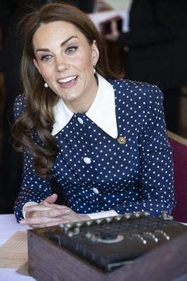 The Duchess of Cambridge as graceful as always