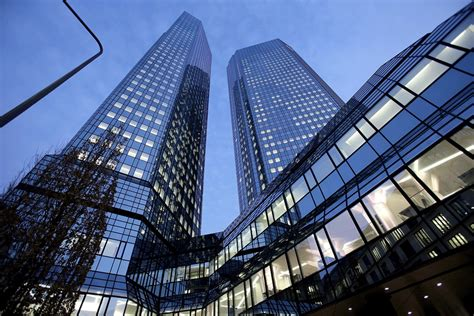 Deutsche Bank now has 2,057 investment bankers earning an