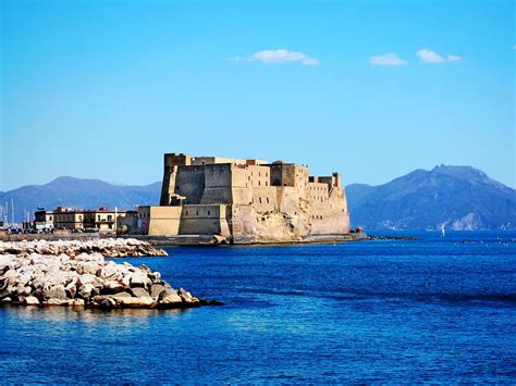 Best of Naples with Archaeological Museum Tour - City Wonders