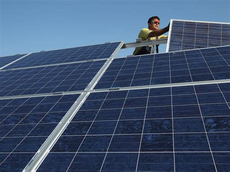 Renewable energy set to be cheaper than fossil fuels by